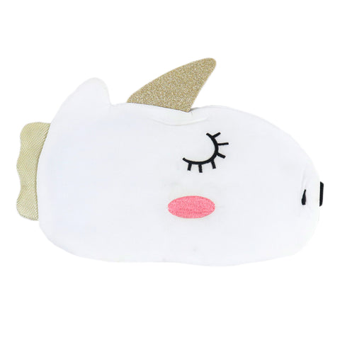 Cute Fish Eye Mask
