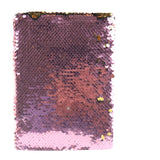 Magic Sequin Daily Journal Notebook