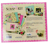 DIY Designer Scrap Kit !!!!!