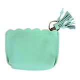 Coin - Key Ring Pouch