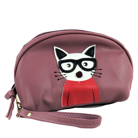 Small Cute Cosmetic Bag Pouch