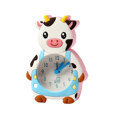 Mini Alarm Clock Cow