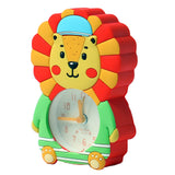Mini Alarm Clock Lion