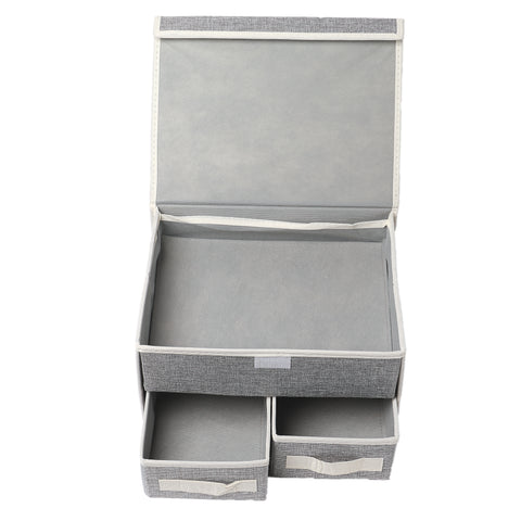 Multiple Compartment Organizer