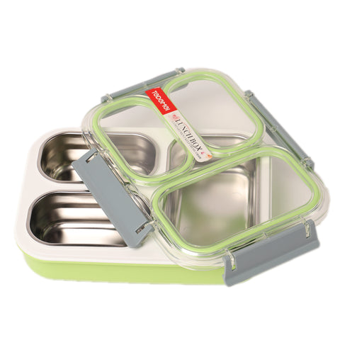 Stainless Steel Lunch Box Big