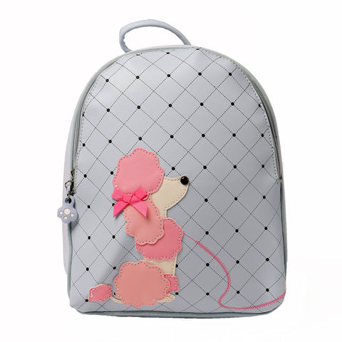 Snowdog Backpack