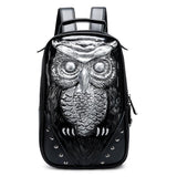 Women's Skull Backpack