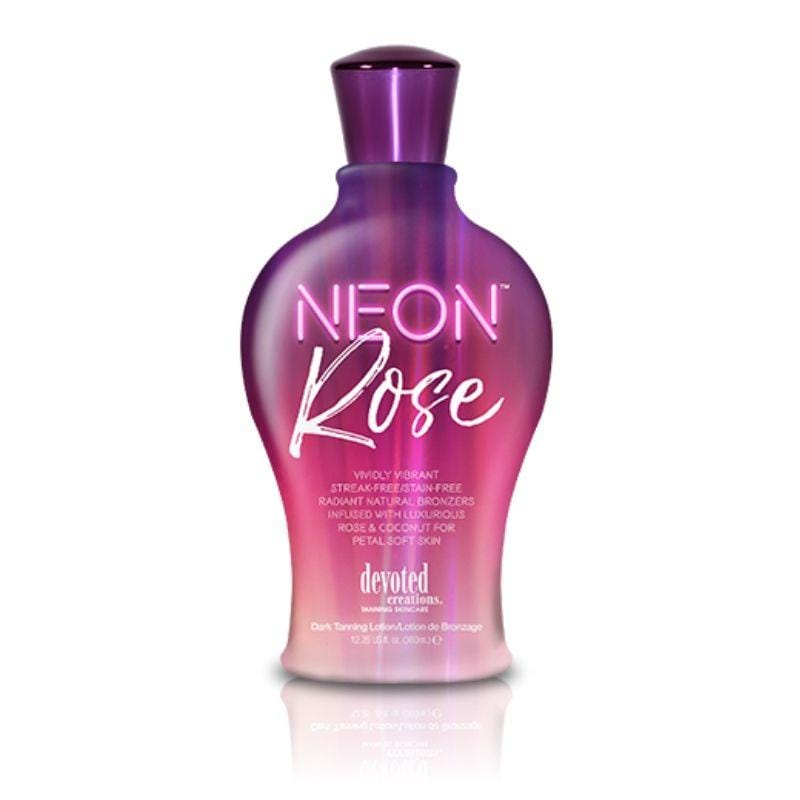 Κρεμα_Μαυρισματος_Tanning_Lotion_Neon_Rose_Devoted_Creations_Bodyshine
