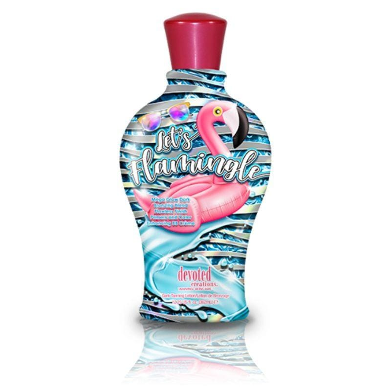 Κρεμα_Μαυρισματος_Tanning_Lotions_Let_s_Flamingle_Devoted_Creations_Bodyshine