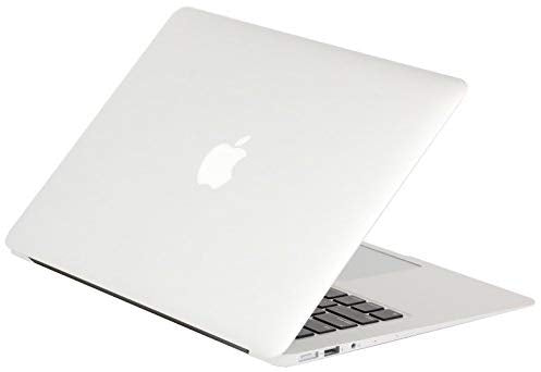 Apple Mac Book Silver