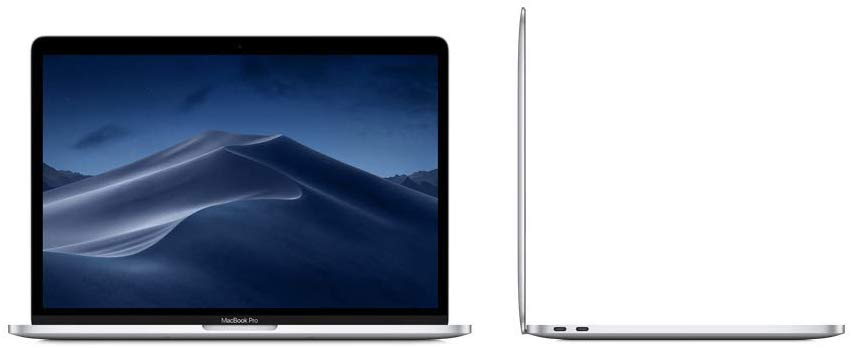 Apple Mac Book Pro 13-inch