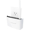 Amped Wireless High Power Compact 802.11ac Wi-Fi Range Extender, REC15A