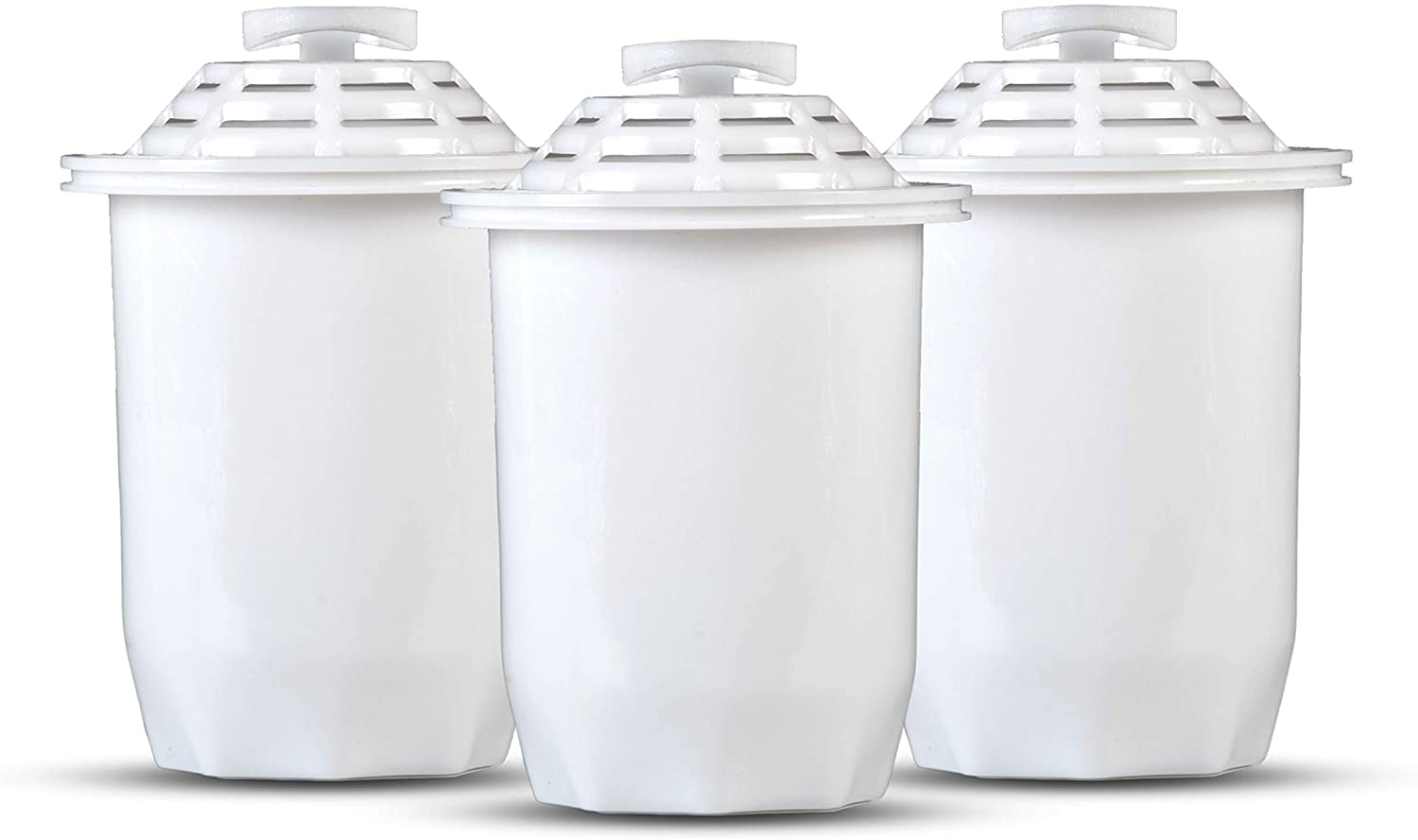 Santevia Water Systems Pitcher Filter / Pack of 3 / White