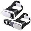3D Virtual Reality 2nd Gen Glasses Box Bluetooth Remote Control for Android iOS Smartphone iPhone 7/7+/6s/6s+/6/6+/5s
