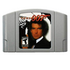 Nintendo 64 N64 Game Card Cartridge Console US Version - GoldenEye 007