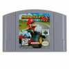 Nintendo 64 N64 Game Card Cartridge Console US Version - Mario Kart