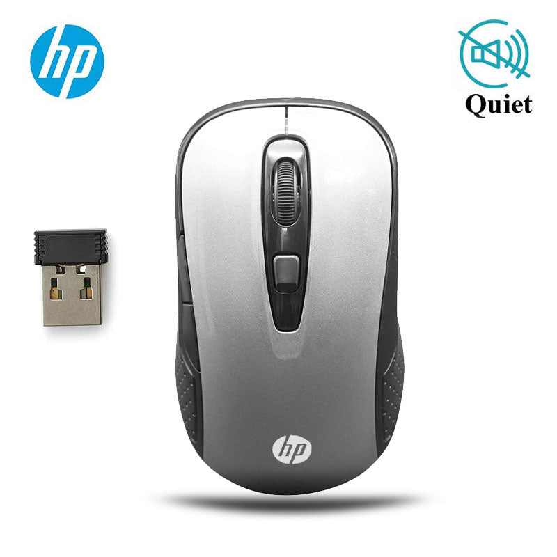 HP S2000 2.4G Wireless Mouse