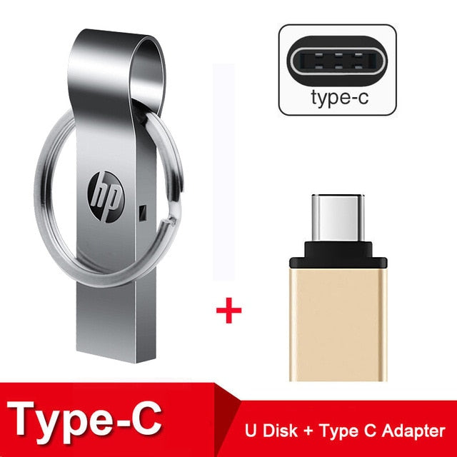 HP Flash Disk 16GB
