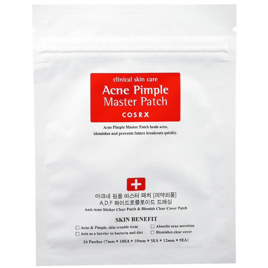 COSRX - Acne Pimple Master Patch (24 patches)