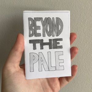 Beyond the Pale: a Something Awful zine