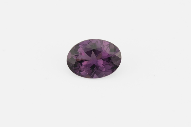 Purple Spinel #123