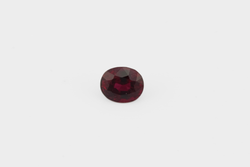 Red Spinel # 29