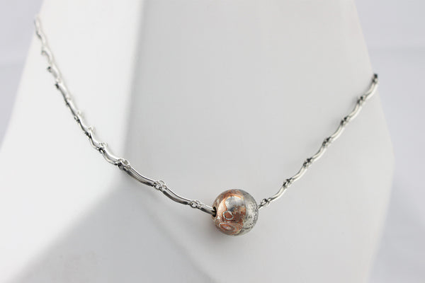 A Quiet Mind Necklace
