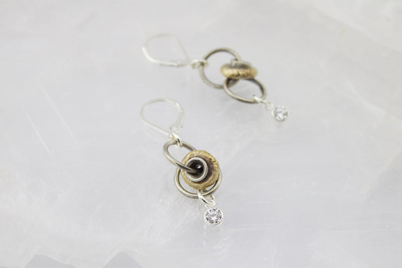 Cutie Pie Earrings