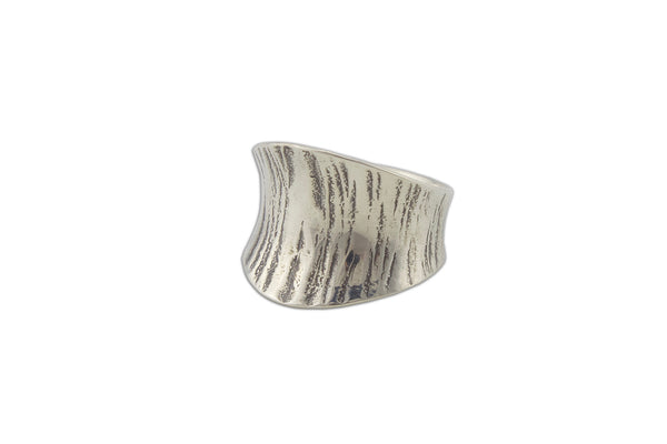 Small Saddle Ring