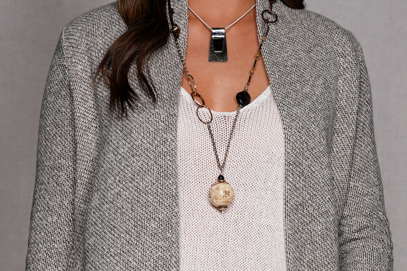 Easy Rider Necklace