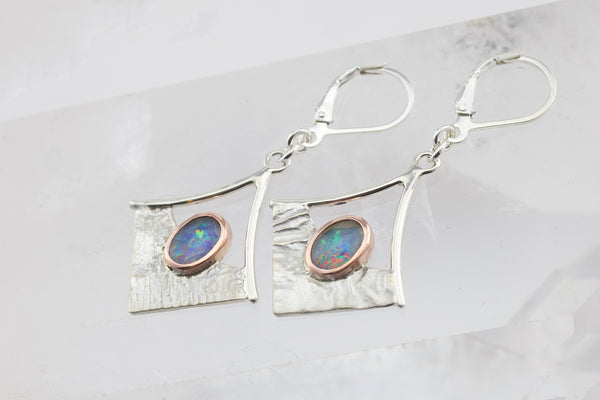 Sail On Earrings