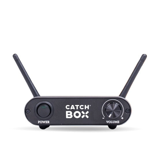 Catchbox Lite Receiver
