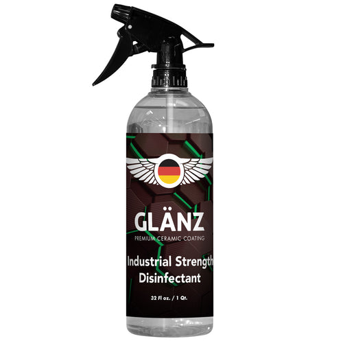 Glanz Industrial Strength Disinfectant