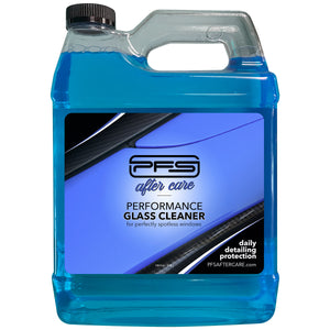 PFS After Care Performance Glass Cleaner