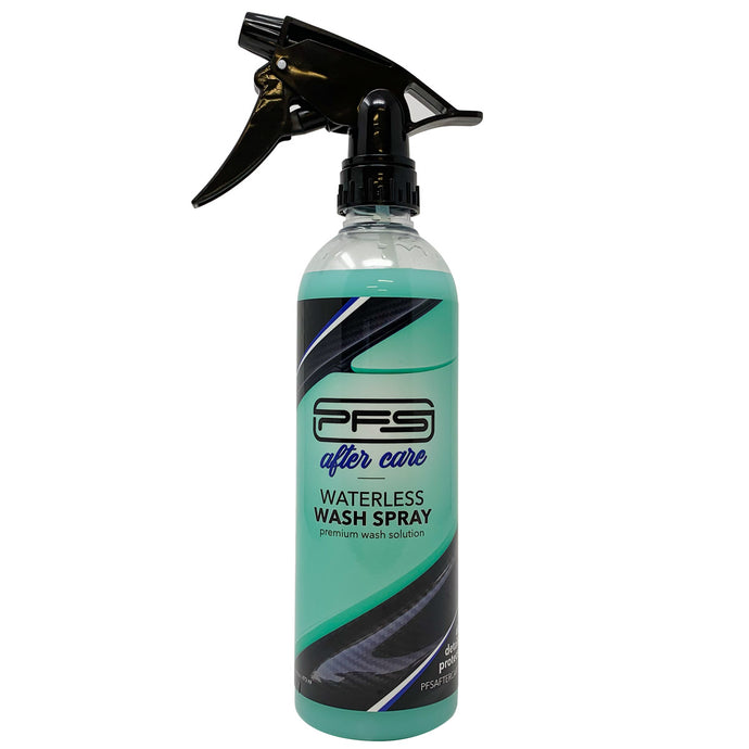 PFS After Care Waterless Wash 16oz Bottle