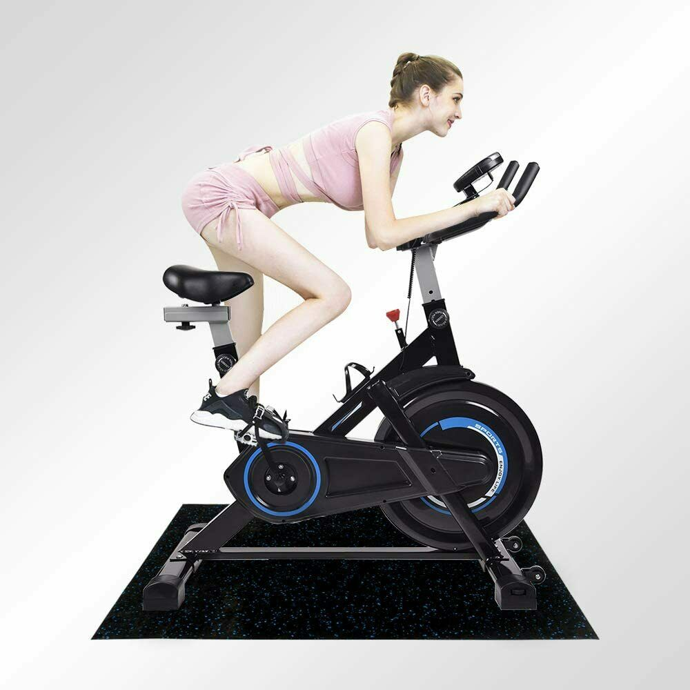 Spinners Circle™️ Indoor Cycling Exercise Bike 2.0