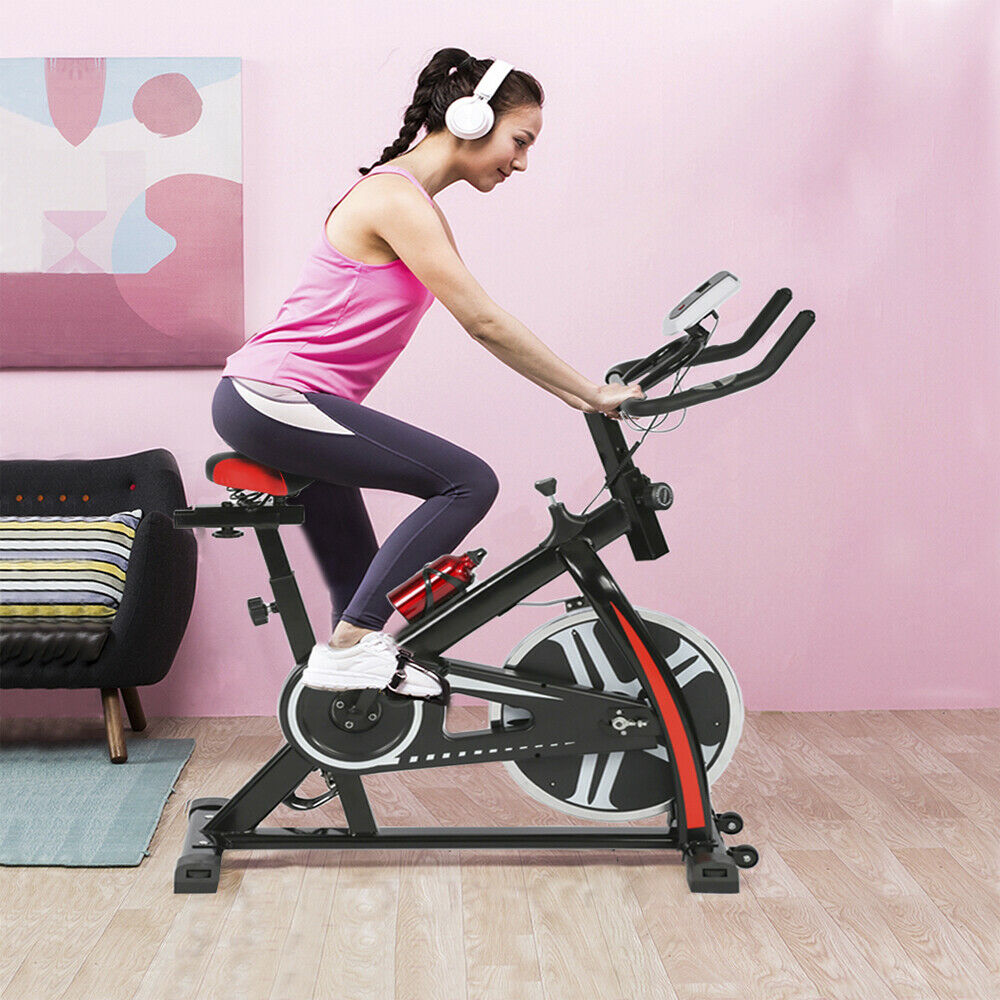 Spinners Circle™️ Official Indoor Cycling Exercise Bike