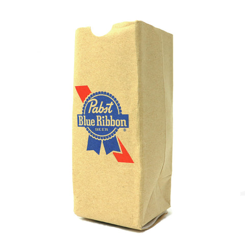 BROWN BAG KOOZIE