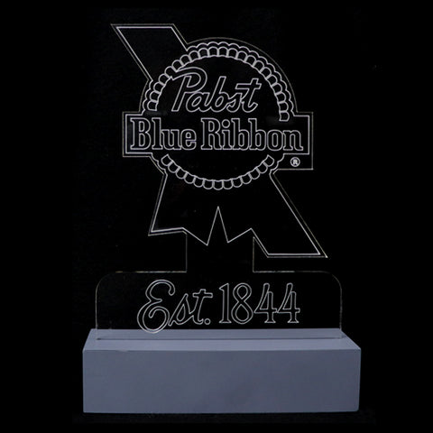 PBR BLACK BAR LED