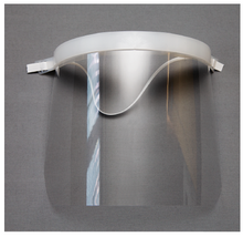 Load image into Gallery viewer, Phoenix Medical Face Shield with 3 Visors - PPE - Phoenix PPE Supplies - Clinics, Coronavirus, COVID-19, Hospitals, PPE
