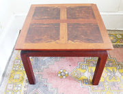 Mahogany Heritage Henredon Table