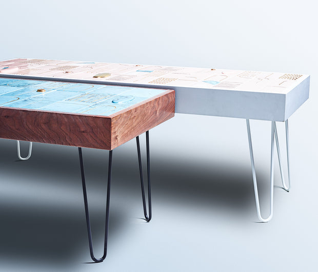 The Eliana Table