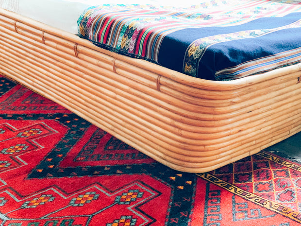 Rattan Daybed Frame