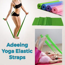 Afbeelding in Gallery-weergave laden, Adeeing Yoga Elastic Straps