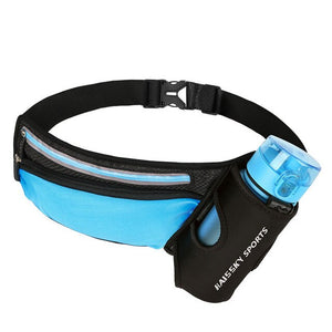 Running marathon Belt