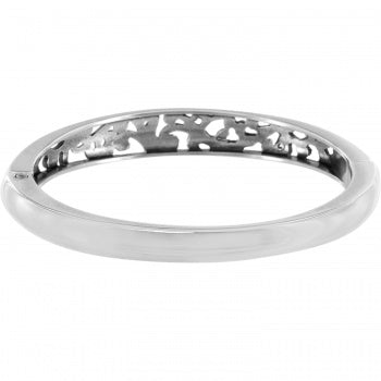 JF3750 Elora Hinged Bangle