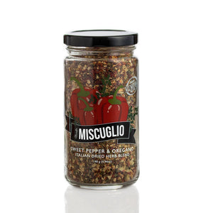 Miscuglio Italian Dried Herb Blend