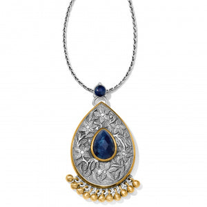 JM2123 Udaipur Palace Reversible Necklace