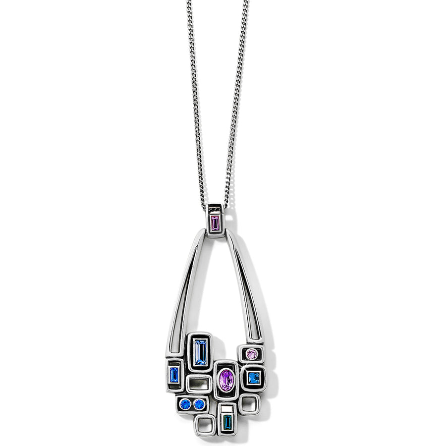 JM3203 Emilie Convertible Pendant Necklace