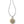 Load image into Gallery viewer, JM1062 Ferrara Two Tone Reversible Long Necklace
